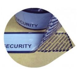 Bezpečnostní štítek